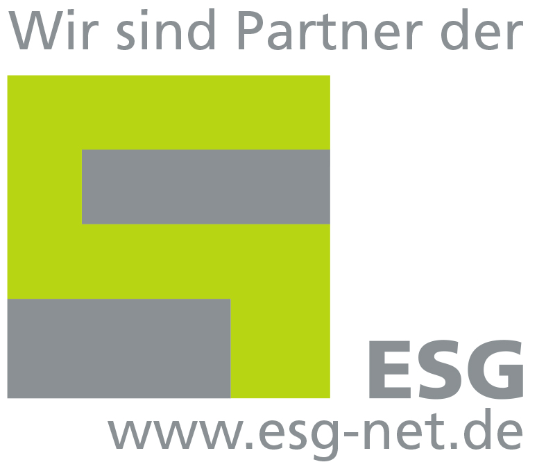 eXpand cover ist ESG Partner