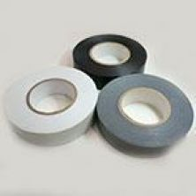 Adhesive tape in different sizes and colours