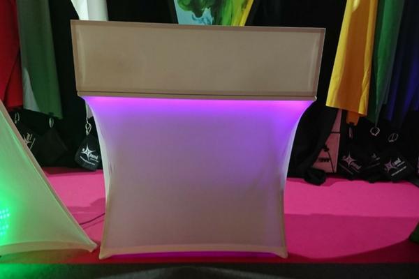 Zurück von der Messe: Das Prolight-Highlight