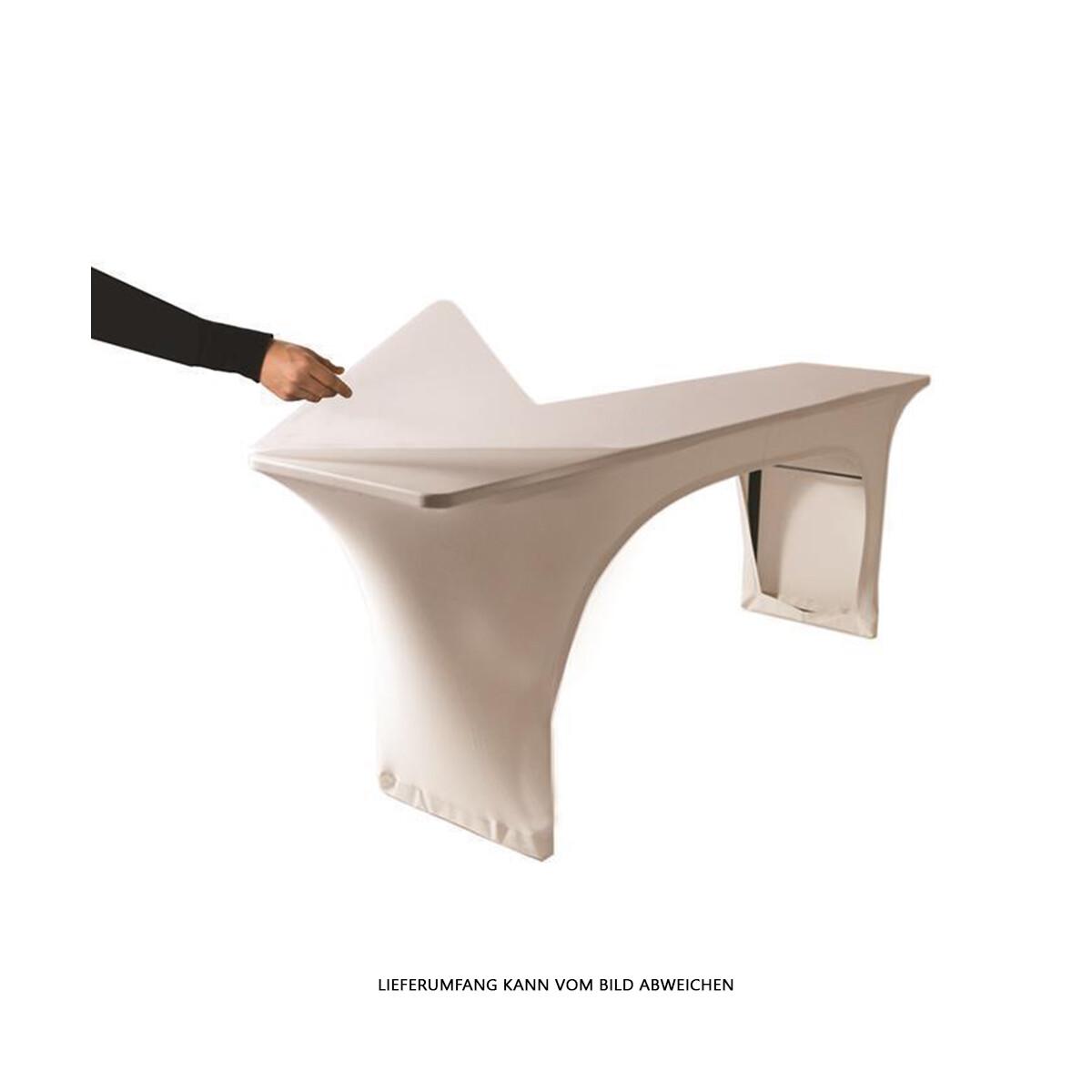 schutzplatte kunststoff 183cm und 220cm tische. Black Bedroom Furniture Sets. Home Design Ideas