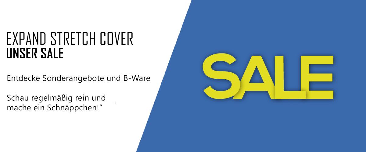 Sale & Sonderaktionen